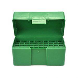 Ammuniton Boxes