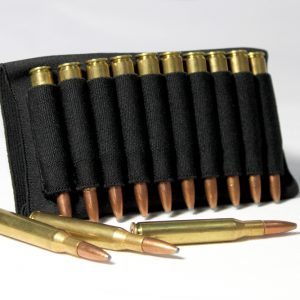 Ammunition Pouches and Belts