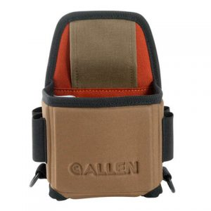 Allen-Eliminator-Shot-Shell-Carrier-Single-Box-Tan-8310-252449982450