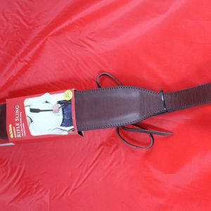 Allen-Rifle-Sling-Durango-Padded-Brown-Leather-8401-252339625700