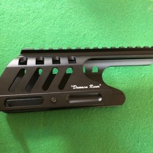 Dawson-River-Remington-76157600-Short-Rail-New-Model-pump-action-rifle-251484888490