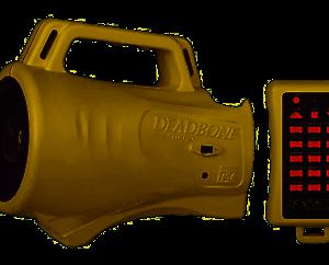 Fox-Pro-Deadbone-Digital-Game-Call-15-Call-options-Long-Range-Remote-254413430290