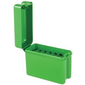 MTM-Ammo-Box-Belt-Carrier-Small-Rifle-20-Round-Green-RS-20-10-111840112390