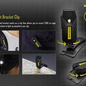 Nitecore-T360-Rechargable-Headlamp-45-Lumens-360-Degree-Rotatable-254558009730