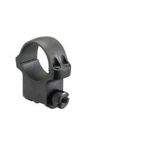 RUGER-HIGH-25mm-High-Blued-Ring-RM4b-114574850620
