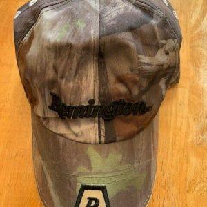 Remington-Cap-Mossy-Oak-Camo-with-Black-Logo-Genuine-Remington-Product-RM38A-254628297710