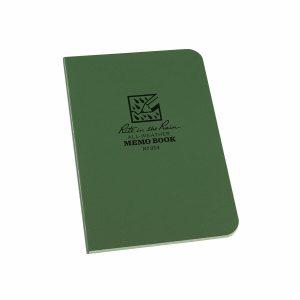 Rite-in-the-Rain-Bound-Soft-Cover-3125-x-5-Field-Flex-Book-Universal-Green-954-254775008720