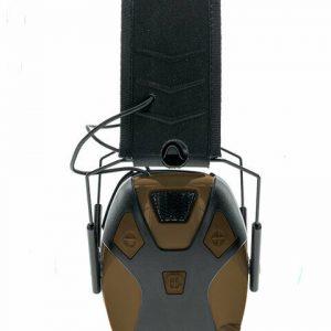 Caldwell-E-Max-Pro-Electronic-Earmuffs-FDE-23dB-NRR-114413305711