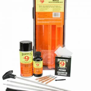 Hoppes-Legend-Rifle-Gun-Cleaning-Kit-22-UL22-114128139721