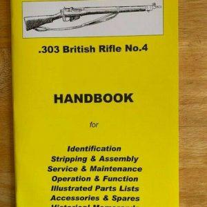 Ian-Skennerton-Handbook-No-24-303-British-Rifle-No-4-114380799581