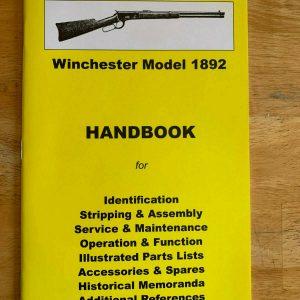 Ian-Skennerton-Handbook-No-40-Winchester-Model-1892-254702947861