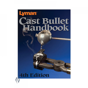 Lyman-Cast-Bullet-Handbook-The-Only-Complete-Source-for-Cast-Bullet-Data-254743346581