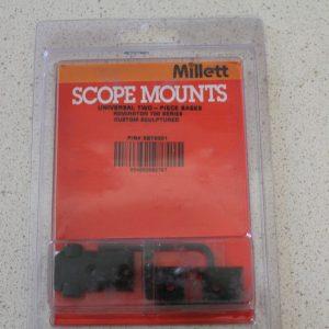 Millett-Bases-for-Turn-In-Rings-Remington-700-SB70001-111745858811