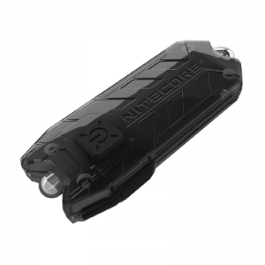Nitecore-TUBE-Key-Chain-Light-USB-Rechargeable-45-Lumens-Black-113948719861