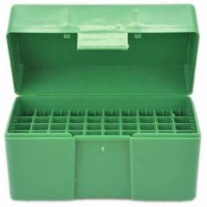 RCBS-Ammo-Box-Small-Rifle-50-Round-Suits-223-222-111586454511