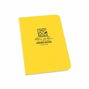 Rite-in-the-Rain-Bound-Soft-Cover-3125×5-Field-Flex-Book-Yellow-Universal-374M-114511866061