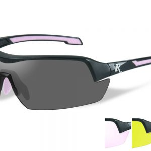 Wiley-X-Remington-Range-or-Shooting-Ladies-Glasses-with-3-lenses-RE103-252411851751