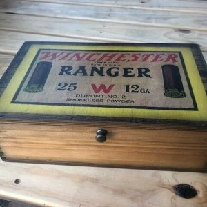 Winchester-Vintage-Wooden-Ammo-Box-ID-2-78-114203362081
