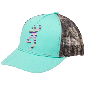 Browning-Cap-Teal-with-Camo-Mesh-Back-and-Moulded-Buck-254467854342