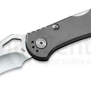 Buck-Knives-Spitfire-Grey-Half-Serrated-Folding-Pocket-Knife-111511746182