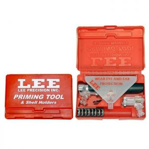 Lee-PRIMING-TOOL-KIT-with-shell-holders-90215-NEW-STOCK-114229502662