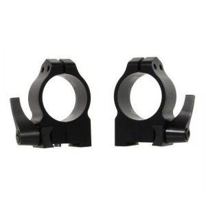 Warne-Scope-Rings-Maxima-Series-Tikka-Quick-Detachable-1-inch-High-Matte-2TLM-112081046542