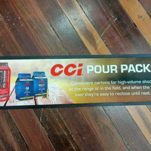 BAR-MAT-CCI-Pour-Packs-RIMFIRE-870-X-245mm-254682681763