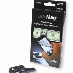 Carson-Lens-Mag-for-Iphone-5-Magnifies-images-251801490443