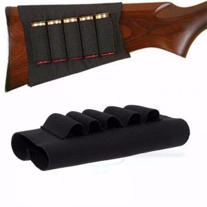 Dawson-River-12-Gauge-Cartridge-Holder-for-Shotgun-Buttstock-Holds-5-rounds-253934556873