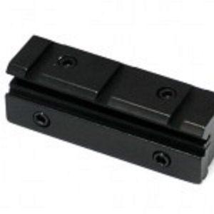 Dawson-River-Import-Adler-lever-action-styled-Rail-Converter-70mm-short-Rail-112211227853