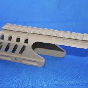 Dawson-River-Remington-7615-rifle-Short-Rail-Cerakote-Desert-Sand-Pump-Rifle-252255546353