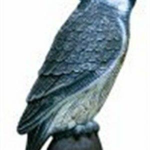 Flambeau-Decoy-Owl-17-inches-Tall-114221088813