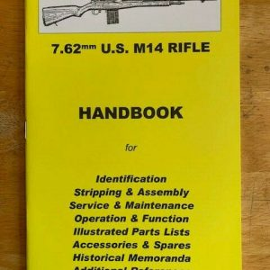 Ian-Skennerton-Handbook-762mm-US-M14-Rifle-114380799903
