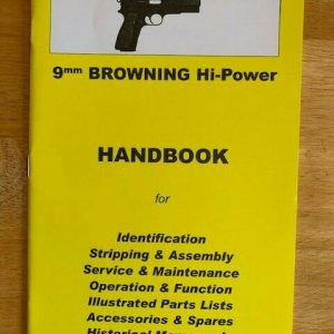 Ian-Skennerton-Handbook-No-21-9MM-Browning-Hi-Power-254702947863