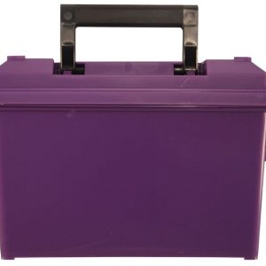 MTM-Case-Gard-Ammo-Can-50-Cal-Purple-Water-Resistant-Style-AC50C-25-254335575363