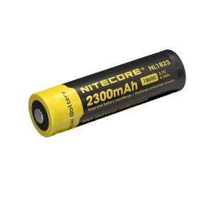 Nitecore-Battery-18650-2300mAH-Rechargeable-Li-Ion-NL1823-114167043003