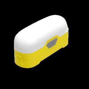 Nitecore-LR30-Lantern-205-Lumens-52hr-Runtime-Magnetic-Base-Yellow-114163801433