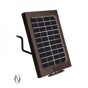 Bushnell-Trophy-Cam-HD-Solar-Panel-for-Improved-Battery-Life-114554882284