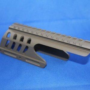 Dawson-River-Remington-7615-rifle-Short-Rail-Cerakote-FDE-pump-action-rifle-252255546354