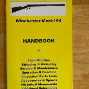 Ian-Skennerton-Handbook-No-8-Winchester-Model-94-254702948164