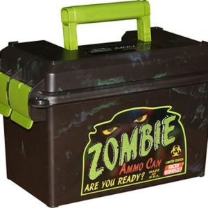 MTM-Case-Gard-Zombie-Ammo-Can-Utility-Box-Water-Resistant-O-Ring-Seal-ACR4-113664204974