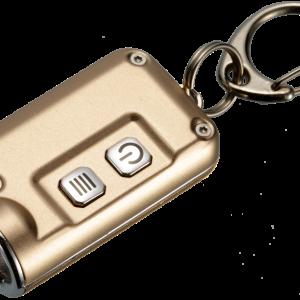 Nitecore-Tini-USB-Rechargeable-Keychain-Light-380-Lumens-Gold-254558005054