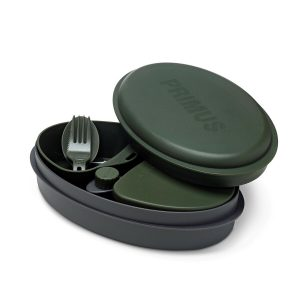 Primus-Meal-Set-Green-8-Piece-Set-15-Functions-Lightweight-Durable-WP734002-114411194004