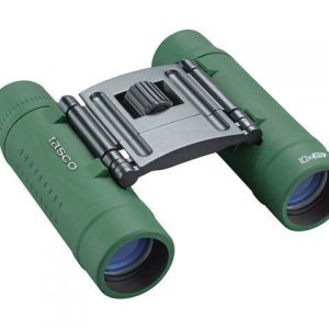TASCO-ESSENTIALS-10X25-ROOF-GREEN-BINOCULAR-TA168125G-254721236024