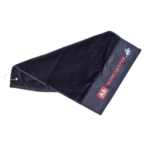 Winchester-AA-shooters-towel-black-a-Need-for-the-shotgunner-113765369154