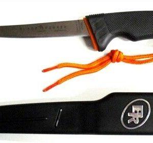 Blade-Runner-Blade-Reef-Orange-Fine-Flex-Fillet-Knife-15cm-with-Sheath-KBRSFR15-254140712195