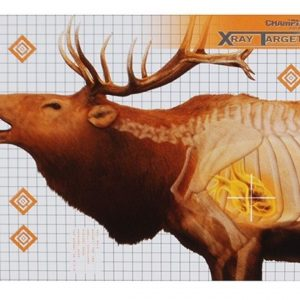 Champion-XRay-Elk-Targets-36-x-30-Pack-of-6-45904-252304438555