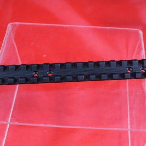 EGW-80100-HD-Remington-700-Rail-RH-LA-0-MOA-Black-Heavy-Duty-Bolt-action-251524350985