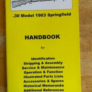 Ian-Skennerton-Handbook-No-1-30-Model-1903-Springfield-254702948165