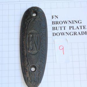 Original-Butt-Plates-FN-older-version-Quality-Down-Grade-Stock-Code-9-113213557325